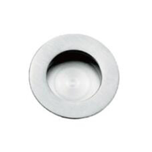 Stainless Steel Circular Concealed Handle For Sliding Door FH-007