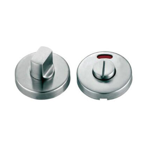 Stainless Steel Bathroom Indicator/Toilet Lock TT-004